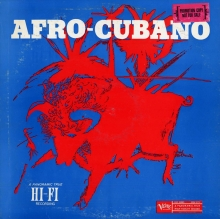 u Jack Costanzo + Andre's Cuban All Stars - afro_cubano_verve