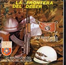la_frontera