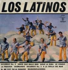 los_latinos