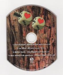 CMW dice cd