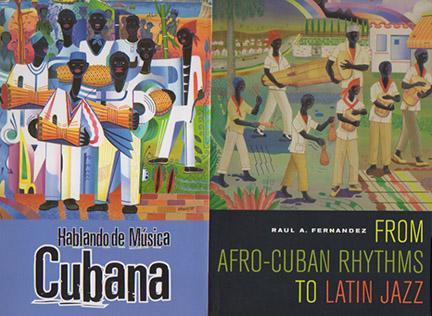 Fernandez Cuban books