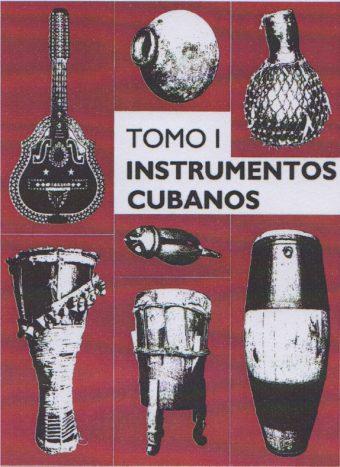 Instrument book
