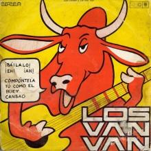 los_van_van