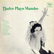 Tjader_Plays_Mambo