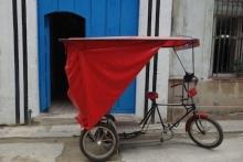 bike cab sml