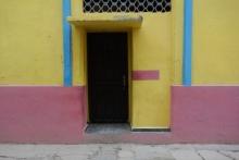 doorway sml